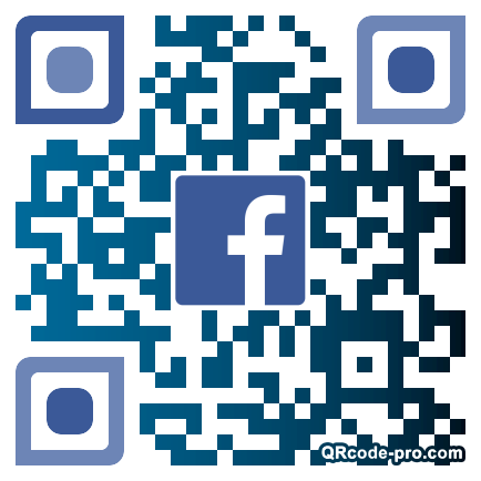 QR code with logo 22jf0