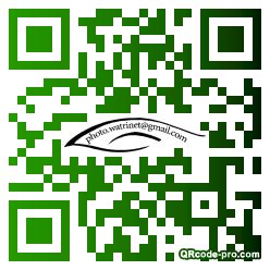 QR code with logo 22ji0