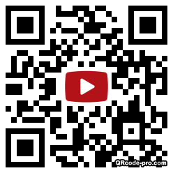 QR code with logo 22kF0