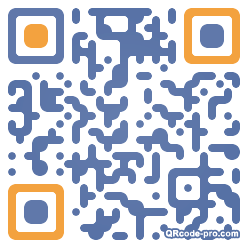 QR code with logo 22lt0