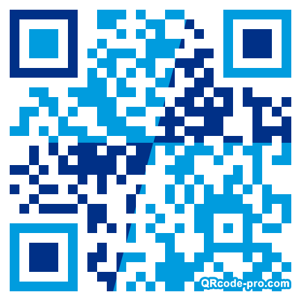 QR code with logo 22pA0