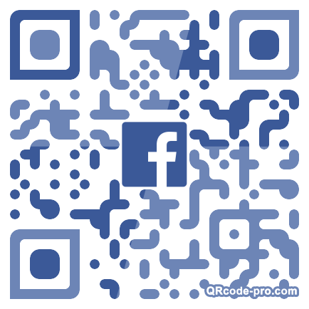 QR code with logo 22pw0