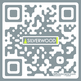QR code with logo 22qX0