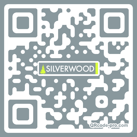 QR code with logo 22qX0