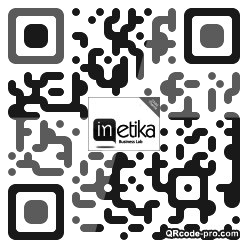 QR code with logo 22qv0