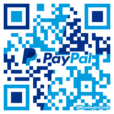 QR code with logo 22re0