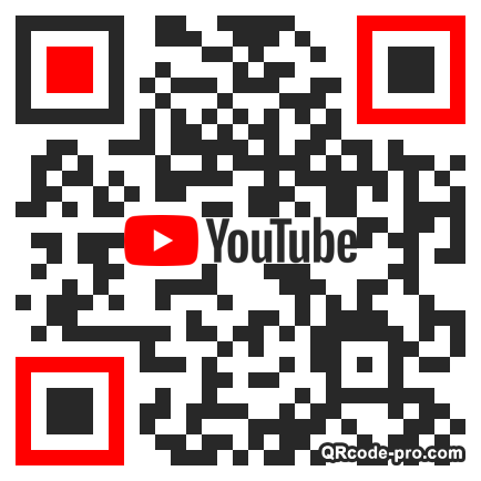 QR code with logo 22rt0