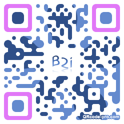 QR code with logo 22uO0