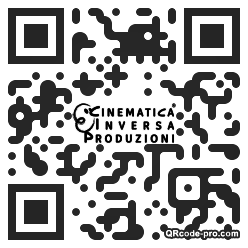 QR code with logo 22wI0