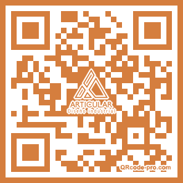 QR code with logo 22xm0