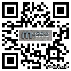 Diseño del Código QR 23050