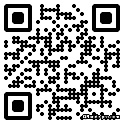 QR code with logo 233A0