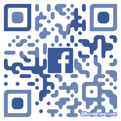 QR code with logo 235A0
