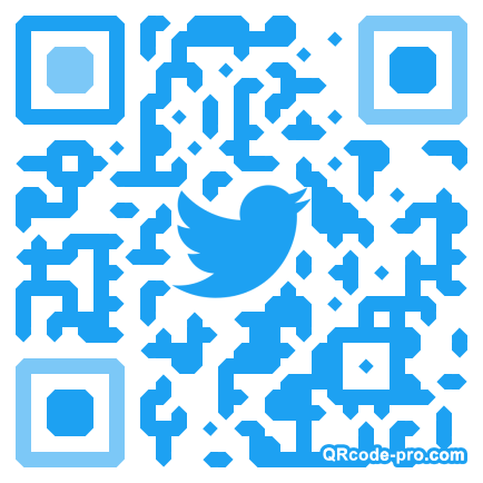 QR code with logo 236R0