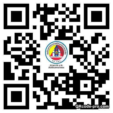 QR code with logo 238i0