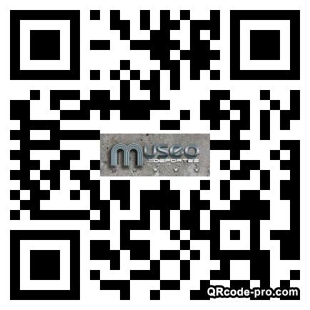 Diseño del Código QR 239s0