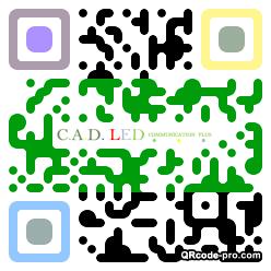 QR code with logo 23II0