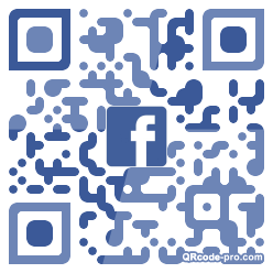QR code with logo 23KQ0