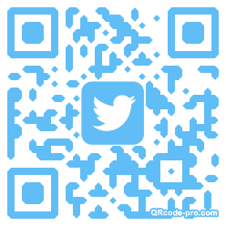 QR code with logo 23SR0