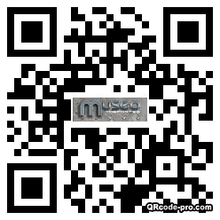 Diseño del Código QR 23dH0