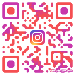 QR code with logo 23dN0