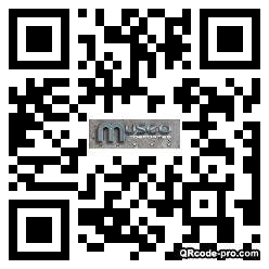 QR code with logo 23gY0