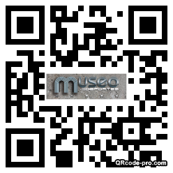 QR code with logo 23h20