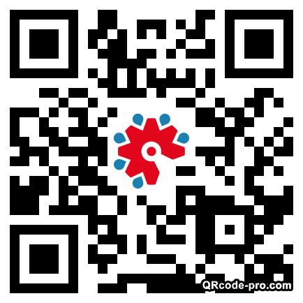 QR code with logo 23iR0