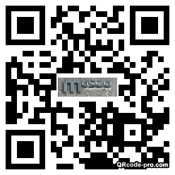 QR code with logo 23iW0