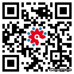 QR code with logo 23iZ0