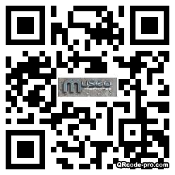 Designo del Codice QR 23iu0
