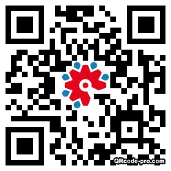 QR code with logo 23jC0
