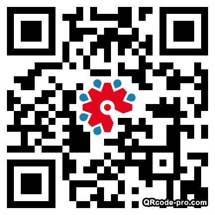 QR code with logo 23jJ0