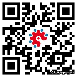 QR code with logo 23jt0