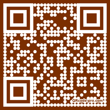 QR code with logo 23s70
