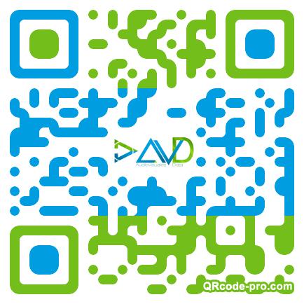 QR Code Design 23tb0
