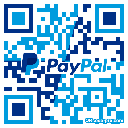 QR code with logo 240X0