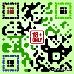 Diseño del Código QR 244k0