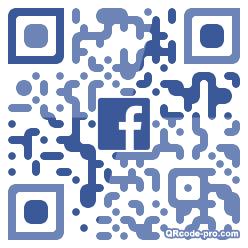 QR code with logo 24AA0