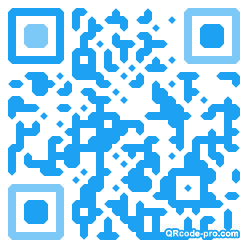 QR code with logo 24AS0