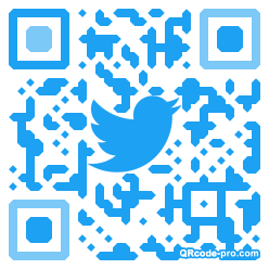 QR code with logo 24BD0