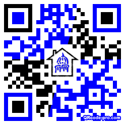 QR code with logo 24BS0