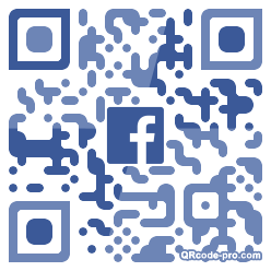 QR code with logo 24CH0