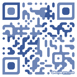 QR code with logo 24Ci0