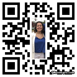 QR code with logo 24DS0