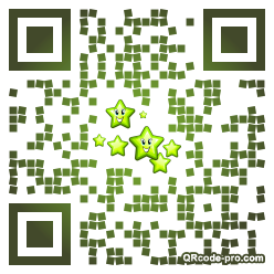 QR code with logo 24FH0