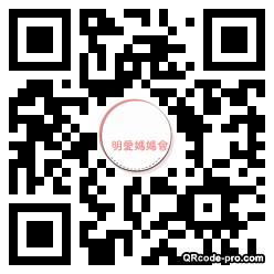 Diseño del Código QR 24Fo0