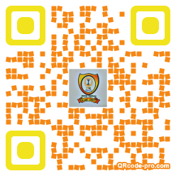 QR code with logo 24GZ0