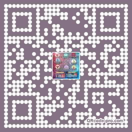 Diseño del Código QR 24Gc0