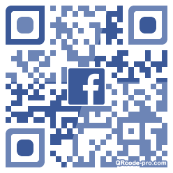 QR code with logo 24HJ0